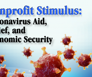 What Nonprofits Should Know About the Coronavirus Aid, Relief, and Economic Security Act