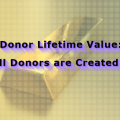 Donor Lifetime Value: Not all donors are created equal