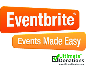 UltimateDonations: Eventbrite Event Management Software review