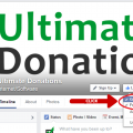 How to ALWAYS get Facebook Posts from Ultimate Donations