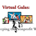 Virtual Galas: Sweeping the Nonprofit World