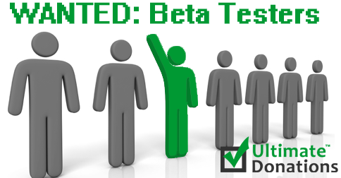WANTED: Beta Testers