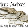 Quarters Auctions!