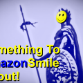 Something To AmazonSmile About!