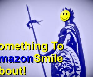 Something To AmazonSmile About!