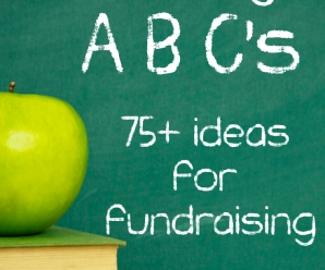 Your Fundraising ABC's