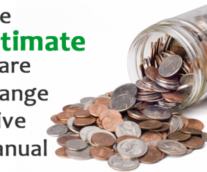 The Ultimate Spare Change Drive Manual