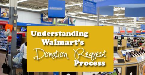 Donor Spotlight: Walmart