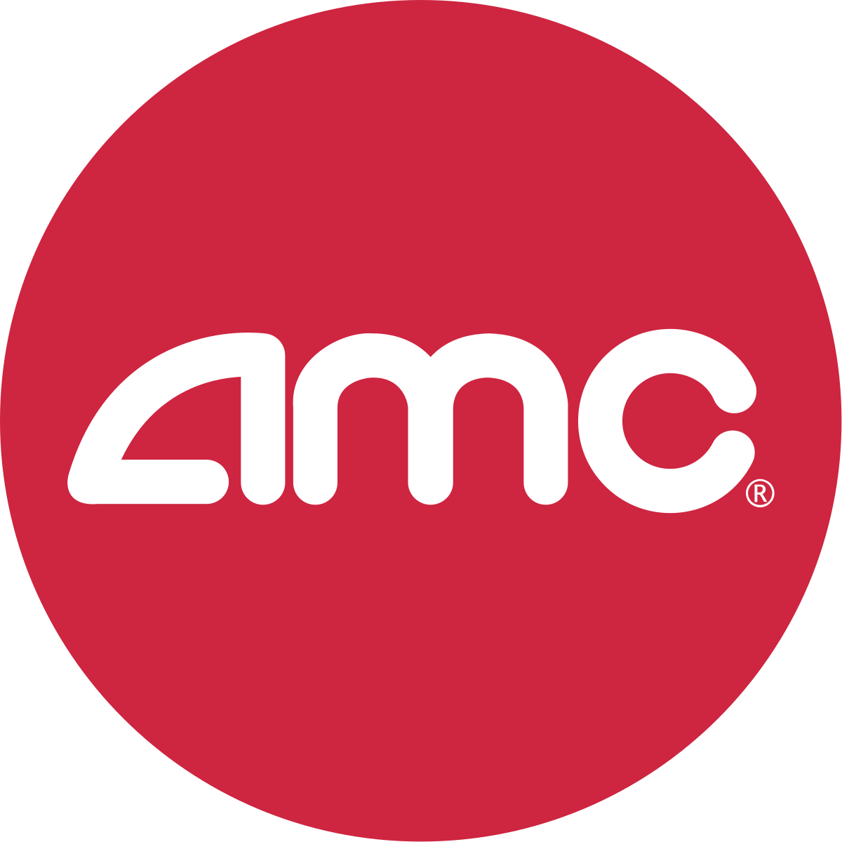 AMC Theatres Logo - https://www.amctheatres.com