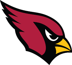 Arizona Cardinals Logo - http://www.azcardinals.com