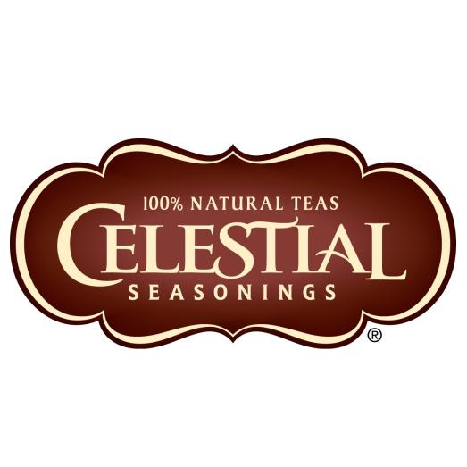 Celestial Seasonings Logo - http://www.celestialseasonings.com