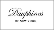 Dauphines of New York Logo - http://www.dauphinesofnewyork.com