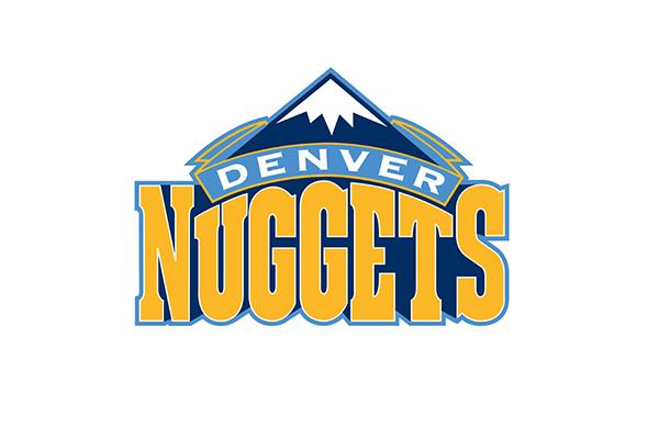 Denver Nuggets Logo - http://www.nba.com/nuggets