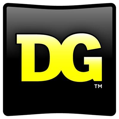 Dollar General Logo - http://www.dollargeneral.com