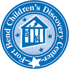 Fort Bend Children's Discovery Center Logo - https://www.childrensdiscoveryfb.org/