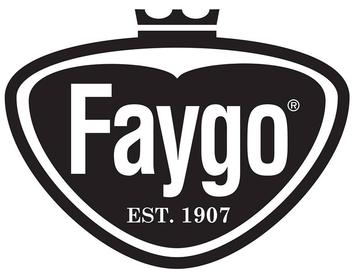 Faygo Beverages Logo - http://www.faygo.com