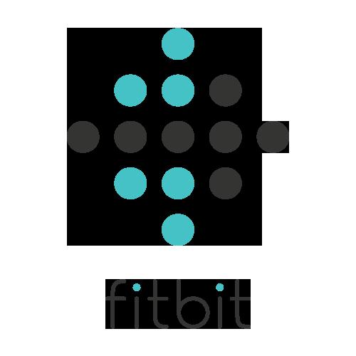 Fitbit Inc. Logo - https://www.fitbit.com/