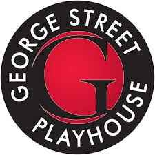 George Street Playhouse Logo - https://georgestreetplayhouse.org
