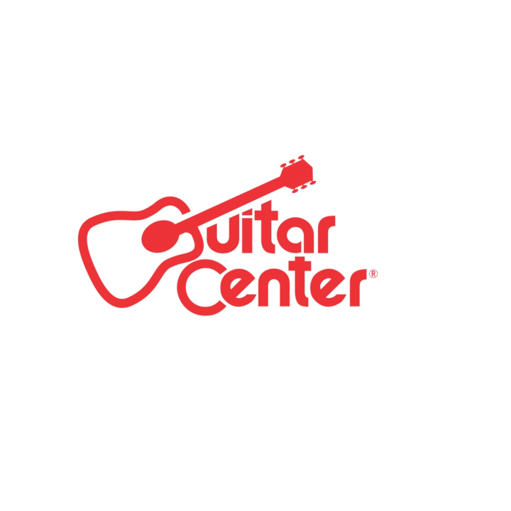 Guitar Center Logo - http://www.guitarcenter.com