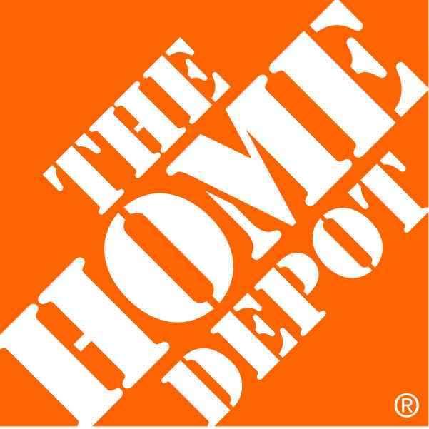 Home Depot Logo - http://www.homedepot.com