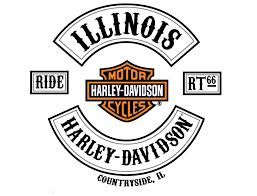 Illinois Harley-Davidson Logo - https://www.illinoishd.com