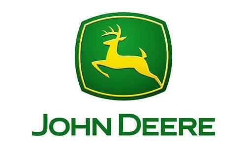 John Deere Logo - https://www.deere.com/en/