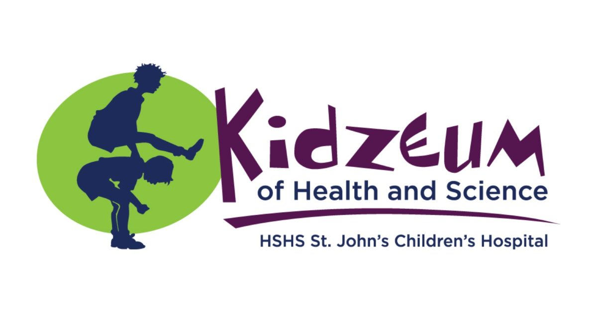 Kidzeum of Health and Science Logo - https://kidzeum.org/