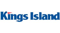 Kings Island Logo - https://www.visitkingsisland.com