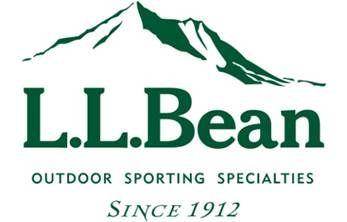 L.L.Bean Logo - https://www.llbean.com/