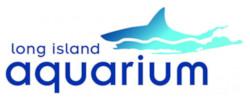Long Island Aquarium Logo - https://www.longislandaquarium.com/
