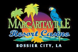 Margaritaville Resort Casino Logo - http://www.margaritavillebossiercity.com