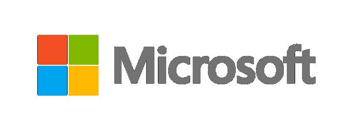 Microsoft Logo - https://www.microsoft.com