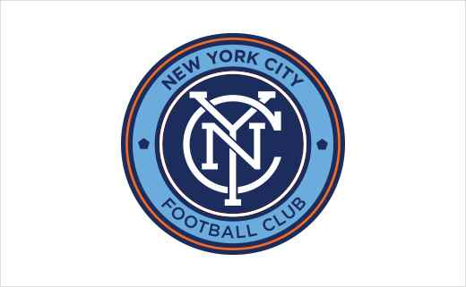 New York City Football Club Logo - http://www.nycfc.com