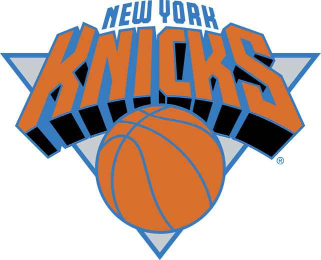New York Knicks Logo - http://www.nba.com/knicks