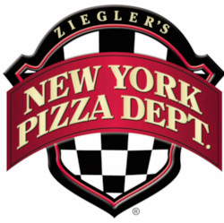 New York Pizza Dept. Logo - http://www.aznypdpizza.com