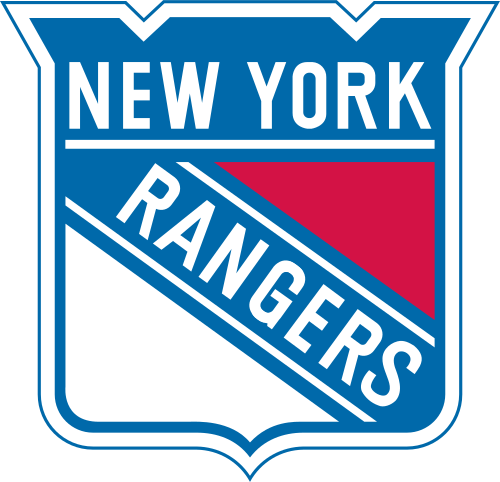 New York Rangers Logo -https://www.nhl.com/rangers