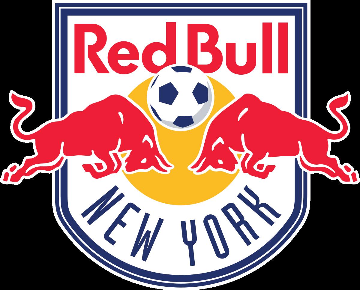 New York Red Bulls Logo - http://www.newyorkredbulls.com