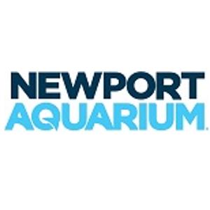 Newport Aquarium Logo - http://www.newportaquarium.com