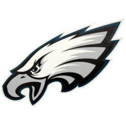 Philadelphia Eagles Logo - http://www.philadelphiaeagles.com