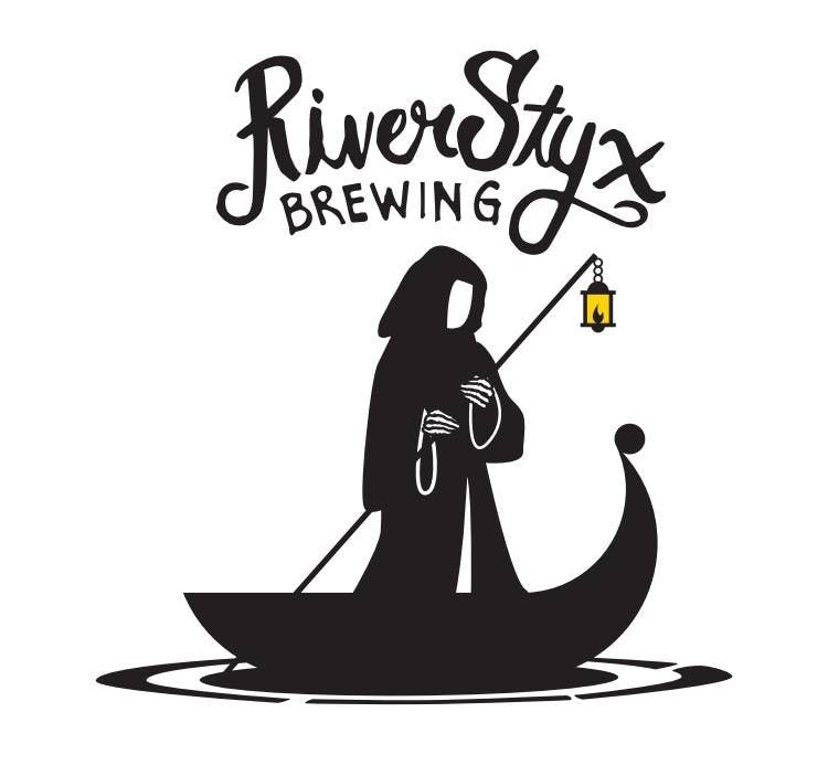 River Styx Brewing Logo - https://riverstyxbrewing.com/