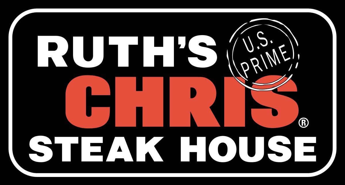 Ruth�s Chris Steak House Logo - https://www.ruthschris.com/
