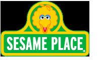 Sesame Place Logo - http://sesameplace.com
