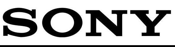 Sony Electronics Logo - http://www.sony.com