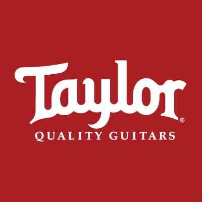 Taylor Guitars Logo - http://www.taylorguitars.com