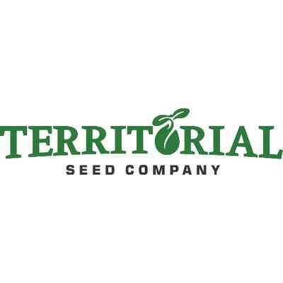 Territorial Seed Company Logo - http://www.territorialseed.com