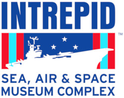 The Intrepid Sea, Air & Space Museum Place Logo - http://www.intrepidmuseum.org
