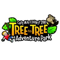 Tree To Tree Adventure Park (Cape May) Logo - http://treetotreecapemay.com/