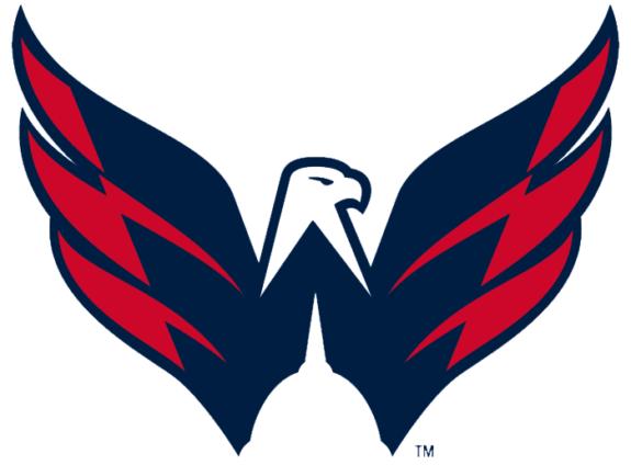 Washington Capitals Logo - http://capitals.nhl.com
