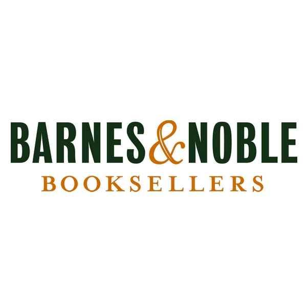 Barnes & Noble Logo - http://www.barnesandnobleinc.com