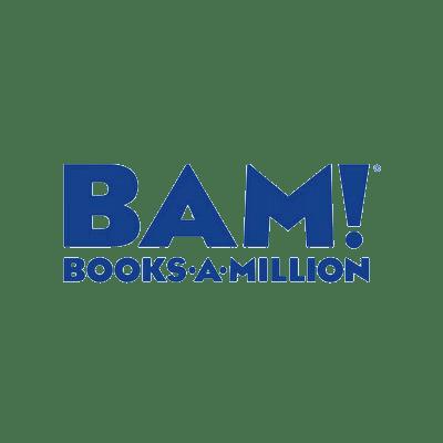 Books-A-Million Logo - https://www.booksamillion.com/